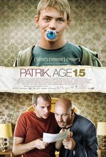 Assistir Patrick, Idade 1,5 Online Grátis Dublado Legendado (Full HD, 720p, 1080p)   Ella Lemhagen   2008