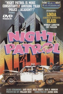 Assistir Patrulha Noturna Online Grátis Dublado Legendado (Full HD, 720p, 1080p) | Jackie Kong | 1984