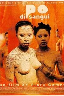 Assistir Pau de Sangue Online Grátis Dublado Legendado (Full HD, 720p, 1080p) | Flora Gomes | 1996