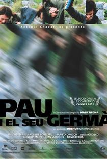 Assistir Pau e o seu Irmão Online Grátis Dublado Legendado (Full HD, 720p, 1080p) | Marc Recha | 2001