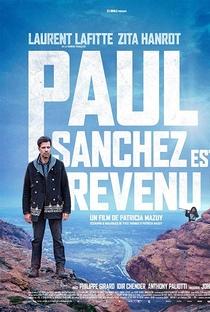 Assistir Paul Sanchez Está de Volta! Online Grátis Dublado Legendado (Full HD, 720p, 1080p)   Patricia Mazuy   2018