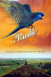 Assistir Paulie, o Papagaio Bom de Papo Online Grátis Dublado Legendado (Full HD, 720p, 1080p)   John Roberts (I)   1998