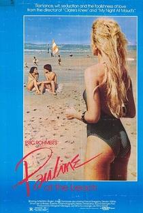Assistir Pauline na Praia Online Grátis Dublado Legendado (Full HD, 720p, 1080p) | Eric Rohmer | 1983