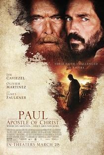Assistir Paulo, Apóstolo de Cristo Online Grátis Dublado Legendado (Full HD, 720p, 1080p) | Andrew Hyatt | 2018