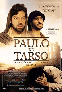 Assistir Paulo de Tarso e a História do Cristianismo Primitivo Online Grátis Dublado Legendado (Full HD, 720p, 1080p) | André Marouço | 2019
