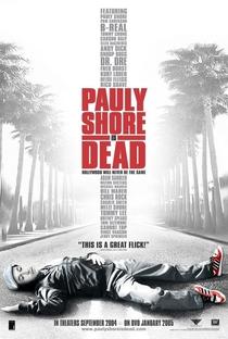 Assistir Pauly Shore Está Morto Online Grátis Dublado Legendado (Full HD, 720p, 1080p)   Pauly Shore   2003