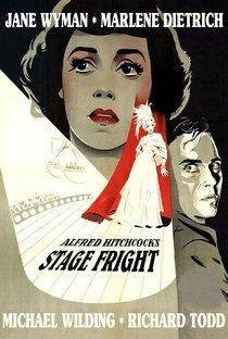 Assistir Pavor nos Bastidores Online Grátis Dublado Legendado (Full HD, 720p, 1080p)   Alfred Hitchcock (I)   1950