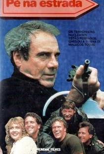 Assistir Pé na Estrada Online Grátis Dublado Legendado (Full HD, 720p, 1080p) | James Connell | 1988