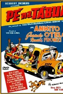 Assistir Pé na tábua Online Grátis Dublado Legendado (Full HD, 720p, 1080p)   Victor Lima   1957