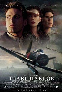 Assistir Pearl Harbor Online Grátis Dublado Legendado (Full HD, 720p, 1080p) | Michael Bay | 2001