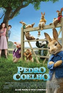 Assistir Pedro Coelho Online Grátis Dublado Legendado (Full HD, 720p, 1080p) | Will Gluck | 2018