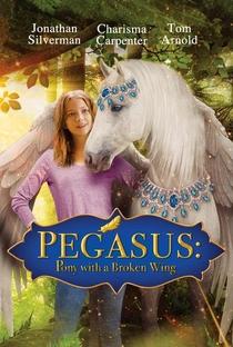 Assistir Pegasus: Pony with a Broken Wing Online Grátis Dublado Legendado (Full HD, 720p, 1080p) | Giorgio Serafini | 2019