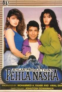 Assistir Pehla Nasha Online Grátis Dublado Legendado (Full HD, 720p, 1080p) | Ashutosh Gowariker |