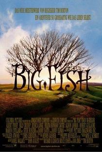 Assistir Peixe Grande e Suas Histórias Maravilhosas Online Grátis Dublado Legendado (Full HD, 720p, 1080p) | Tim Burton (I) | 2003