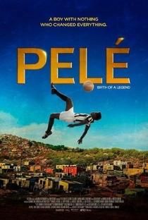 Assistir Pelé: O Nascimento de uma Lenda Online Grátis Dublado Legendado (Full HD, 720p, 1080p) | Jeff Zimbalist