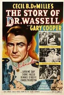 Assistir Pelo Vale das Sombras Online Grátis Dublado Legendado (Full HD, 720p, 1080p)   Cecil B. DeMille   1944