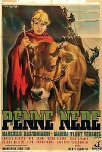 Assistir Penas Pretas Online Grátis Dublado Legendado (Full HD, 720p, 1080p) | Oreste Biancoli | 1952