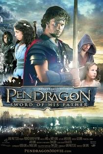 Assistir Pendragon - A herança de um Guerreiro Online Grátis Dublado Legendado (Full HD, 720p, 1080p) | Chad Burns | 2008