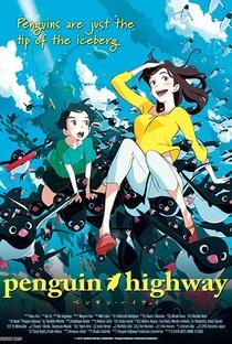 Assistir Penguin Highway Online Grátis Dublado Legendado (Full HD, 720p, 1080p) | Hiroyasu Ishida | 2018