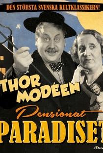 Assistir Pensionat Paradiset Online Grátis Dublado Legendado (Full HD, 720p, 1080p)   Weyler Hildebrand   1937