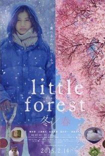 Assistir Pequena Floresta: Inverno/Primavera Online Grátis Dublado Legendado (Full HD, 720p, 1080p) | Junichi Mori (II) | 2015