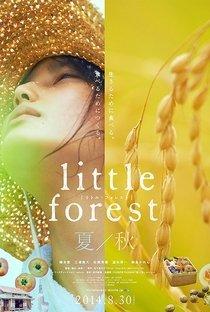 Assistir Pequena Floresta: Verão/Outono Online Grátis Dublado Legendado (Full HD, 720p, 1080p)   Junichi Mori (II)   2014