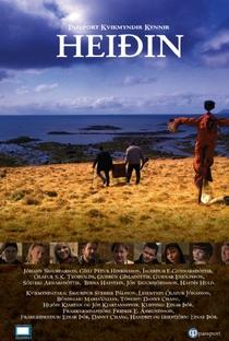 Assistir Pequena Montanha Online Grátis Dublado Legendado (Full HD, 720p, 1080p) | Einar Thor | 2008