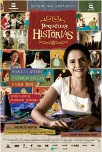 Assistir Pequenas Histórias Online Grátis Dublado Legendado (Full HD, 720p, 1080p) | Helvecio Ratton | 2007