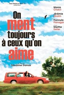 Assistir Pequenas Mentiras Francesas Online Grátis Dublado Legendado (Full HD, 720p, 1080p)   Sandrine Dumas   2019