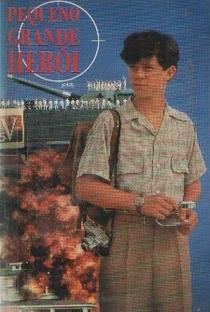 Assistir Pequeno Grande Herói Online Grátis Dublado Legendado (Full HD, 720p, 1080p)   Kevin Connor (I)   1992