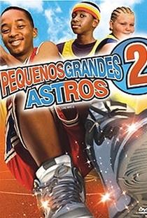 Assistir Pequenos Grandes Astros 2 Online Grátis Dublado Legendado (Full HD, 720p, 1080p)   David Nelson (V)   2006