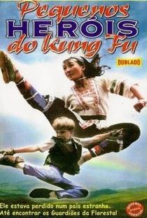 Assistir Pequenos heróis do Kung Fu Online Grátis Dublado Legendado (Full HD, 720p, 1080p) | Allen Lan | 1995
