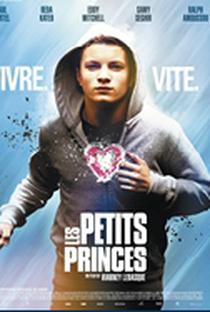 Assistir Pequenos príncipes Online Grátis Dublado Legendado (Full HD, 720p, 1080p)   Vianney Lebasque   2013