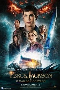 Assistir Percy Jackson e o Mar de Monstros Online Grátis Dublado Legendado (Full HD, 720p, 1080p) | Thor Freudenthal | 2013