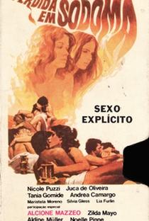 Assistir Perdida em Sodoma Online Grátis Dublado Legendado (Full HD, 720p, 1080p) | Nilton Nascimento | 1982