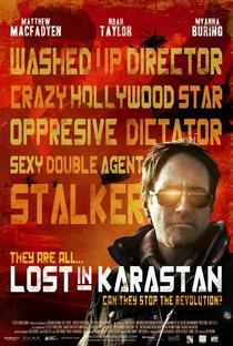 Assistir Perdido em Karastan Online Grátis Dublado Legendado (Full HD, 720p, 1080p)   Ben Hopkins   2014