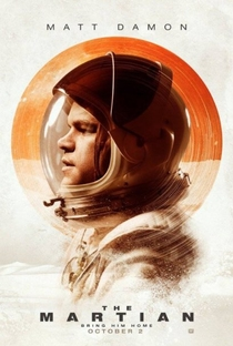 Assistir Perdido em Marte Online Grátis Dublado Legendado (Full HD, 720p, 1080p) | Ridley Scott | 2015