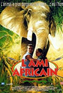 Assistir Perdidos na África Online Grátis Dublado Legendado (Full HD, 720p, 1080p)   Stewart Raffill   1994
