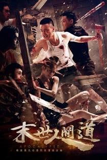 Assistir Perdidos no Apocalipse Online Grátis Dublado Legendado (Full HD, 720p, 1080p) | Sky Wang | 2018