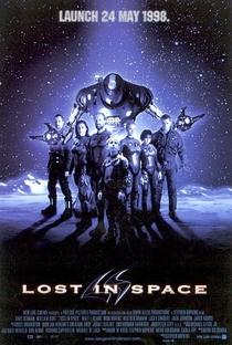 Assistir Perdidos no Espaço: O Filme Online Grátis Dublado Legendado (Full HD, 720p, 1080p) | Stephen Hopkins | 1998