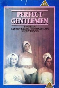Assistir Perfect Gentlemen Online Grátis Dublado Legendado (Full HD, 720p, 1080p) | Jackie Cooper | 1978