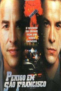 Assistir Perigo em São Francisco Online Grátis Dublado Legendado (Full HD, 720p, 1080p) | Preston DeFrancis | 1996
