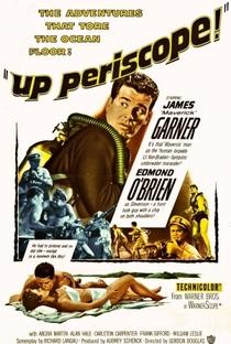 Assistir Periscópio a Vista Online Grátis Dublado Legendado (Full HD, 720p, 1080p) | Gordon Douglas | 1959