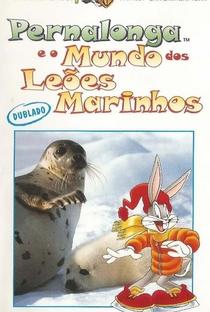Assistir Pernalonga e o Mundo dos Leões Marinhos Online Grátis Dublado Legendado (Full HD, 720p, 1080p) |  | 1997