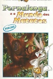 Assistir Pernalonga e o Mundo dos Macacos Online Grátis Dublado Legendado (Full HD, 720p, 1080p) |  | 1997