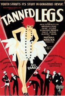 Assistir Pernas Morenas Online Grátis Dublado Legendado (Full HD, 720p, 1080p) | Marshall Neilan | 1929