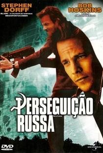 Assistir Perseguição Russa Online Grátis Dublado Legendado (Full HD, 720p, 1080p) | James Bruce | 2003