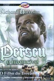 Assistir Perseu - O Invencível Online Grátis Dublado Legendado (Full HD, 720p, 1080p) | Alberto De Martino | 1963