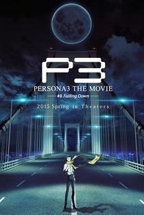 Assistir Persona 3 The Movie: No. 3, Falling Down Online Grátis Dublado Legendado (Full HD, 720p, 1080p) | Keitaro Motonaga | 2015