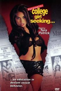 Assistir Personals: College Girl Seeking Online Grátis Dublado Legendado (Full HD, 720p, 1080p) | Paul Levine | 2001